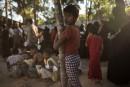 L'ONU évoque des «éléments de génocide» contre les Rohingyas