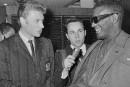 Johnny Hallyday 1943-2017: l'attituderock'n'roll à la française
