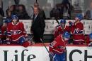 Claude Julien: «Notre équipe n'a pas abandonné»