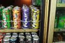 La boisson alcoolisée Four Loko retiréedes épiceries et dépanneurs