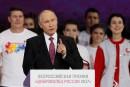 La Russie ne boycottera pas les Jeux olympiques