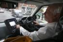 Peter Powell, âgé de 61 ans et chauffeur de taxi... | 6 décembre 2017