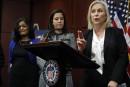 Harcèlement: le sénateur Franken lâché par ses collègues démocrates