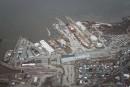 Avenir du chantier Davie: Ottawa songe à devancer desachats de navires