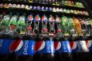 Montréal invitée à réclamer une taxe sur les boissons sucrées