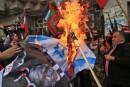 Jérusalem: des violences lors de la première «journée de rage»