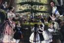Un Noël de Dickens à Montréal: dans les faubourgs ouvriers anglais