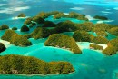 Prêter serment à l'environnement aux îles Palaos