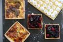 Les secrets d'une pâte à tarte maison
