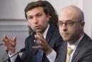 Les membres d'Option nationale votent la fusion avec Québec solidaire