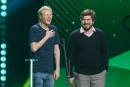Simon Leblanc et Olivier Thivierge ont été sacrés auteurs de... | 10 décembre 2017