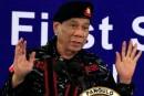 Philippines: Duterte veut un an de plus de loi martiale dans le Sud