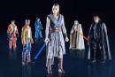 Star Wars - The Last Jedi: où en sont nos héros?