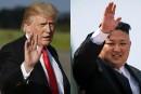Donald Trump et Kim Jong-Un «sont le même genre d'homme»