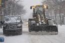 Tempête hivernale: le retour à la maison perturbé par la météo