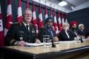 Remplacement des CF-18: Ottawa ajoute une exigence «d'impact économique»