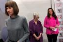 Trump dénonce ses accusatrices, s'en prend à une sénatrice