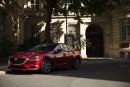 La Mazda6 mise à jour est dotée de nouveaux sièges... | 12 décembre 2017