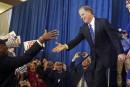 L'exploit démocrate dans l'Alabama est une défaite majeure pour Trump