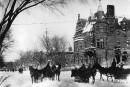Un Noël de Dickens... à Montréal: dans la bourgeoisie écossaise du Golden Square Mile