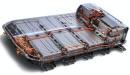 35 batteries de Chevrolet Bolt tout électrique. Elles pèsent chacune435... | 13 décembre 2017