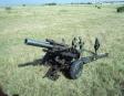 Deux canons de 155 mm et peut-être trois en forçant... | 13 décembre 2017