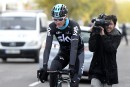 Dopage: Chris Froome clame son innocence