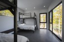 Un dortoir s'ajoute aux quatre chambres de la résidence et... | 14 décembre 2017
