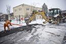 Femmes sur un chantier: aucune demande des mosquées, conclut la CCQ