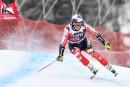 ErikGuay fera partie de l'équipe canadienne de ski alpin