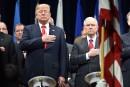 La Russie n'est pas coopérative sur la Corée du Nord, déplore Trump