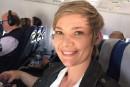 Rencontre en altitude: le rêve norvégien d'Ana