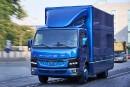 Le transporteur-livreur UPS est parmi les premiers clients nord-américains ayant... | 15 décembre 2017