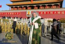 Alain Chabat transporte la magie de Noël en Chine!