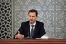 Syrie: Assad qualifie de «traîtres» les milices kurdes soutenues par Washington
