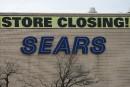 Les retraités de Sears Canada demandent plus d'argent pour leurs prestations