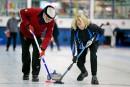 Curling: une image à dépoussiérer