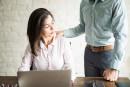 Les hommes se méfieront-ils des femmes au travail?