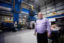 Guy Lalonde, DG de Fives Liné Machines: machines-outils de classe mondiale