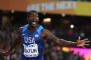 Accusations de dopage: Justin Gatlin congédie son entraîneur