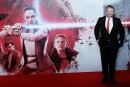 Rian Johnson et les fans furieux de Star Wars