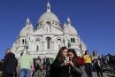 Les touristes retrouvent le chemin de la France