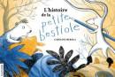Les dix livres jeunesse québécois de 2017