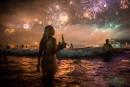Rio attend 3 millions de personnes pour le Nouvel An à Copacabana