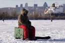 Vague de froid extrême sans précédent au pays