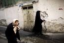 «La vie est vraiment dure», confient des Téhéranais
