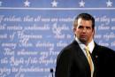 Affaire russe: l'ex-conseiller Bannon accuse Trump Jr. de «trahison»
