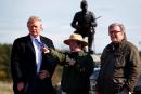 Trump échoue à bloquer un livre sur le «chaos» de sa présidence