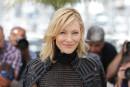 Cate Blanchett présidera le jury du festival de Cannes