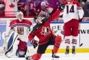 Mondial junior: le Canada dispose de la République tchèque 7-2
